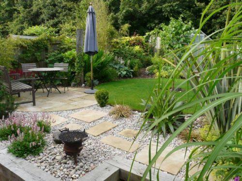 Prune plant garden designer in downhead park milton keynes uk 16 photos workwithnaturefo