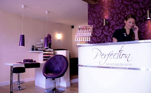 Perfection health and beauty salon beauty salon in for A p beauty salon vancouver wa