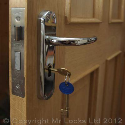 Mr Locks Locksmiths Locksmith In Cardiff Uk