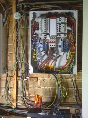 W S Electrical - Electrical Contractor in Sheffield (UK)