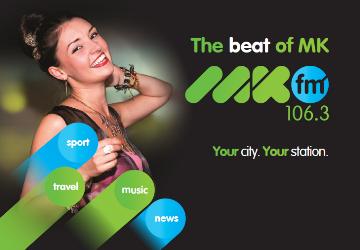 Image result for mkfm logo