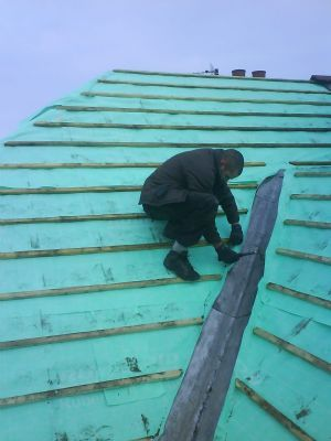 Slates N Ladders Roofing Contractors Stockport 20