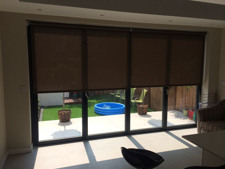 Deans Blinds And Awnings Uk Ltd Awning Supplier In Earlsfield London Uk