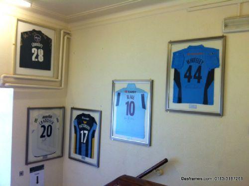 A S Frames - Picture Framing Shop in Chapel Allerton, Leeds (UK)