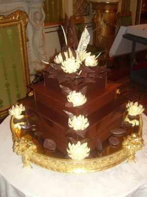william and kate wedding cake chocolate barry colenso chocolates belper 18 reviews chocolate 27485