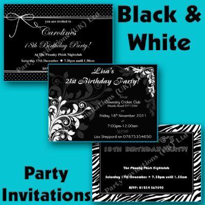 Party Invitations UK Ltd Invitation Designer in Horsham UK – Personalised Party Invites Uk