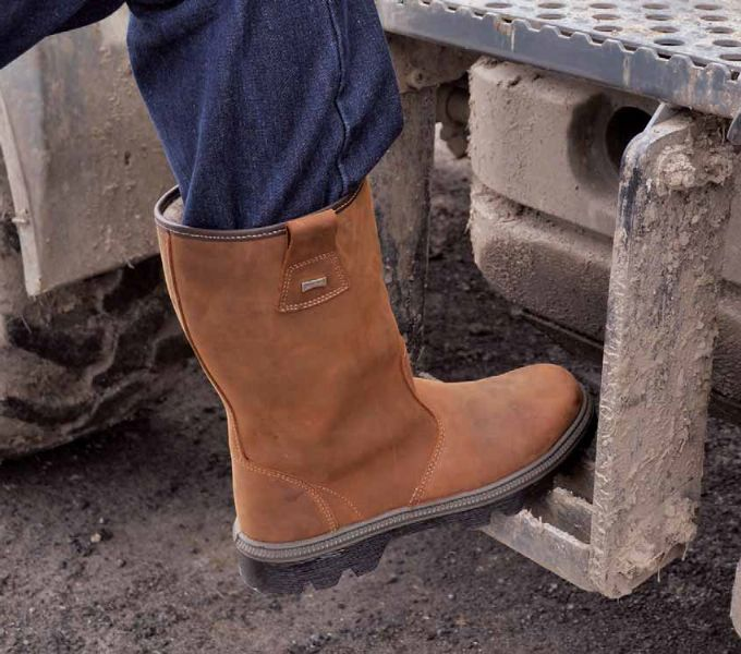 Charnwood Safety Footwear Workwear Ltd Boot Shop In Syston Leicester Uk