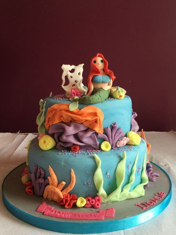 Cup N Cakes By Ivy Birthday Cake Maker In Caerphilly Uk