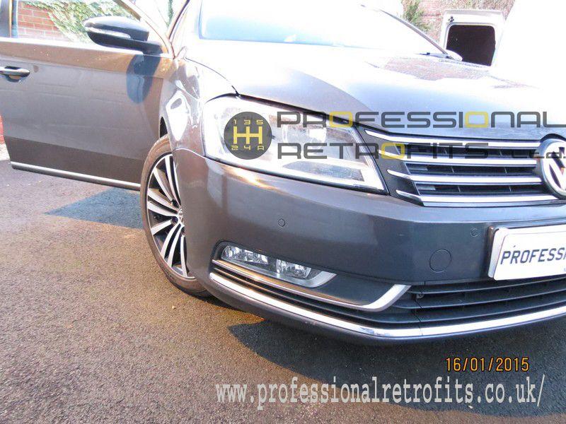 Professional Retrofits Limited, Nuneaton | 89 reviews | Car Parts