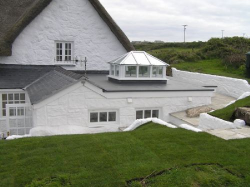 House Building Apprenticeship Cornwall