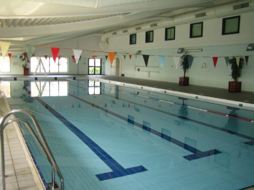Seriously Fun Swimming Schools Swimming Lesson In Swanley Uk