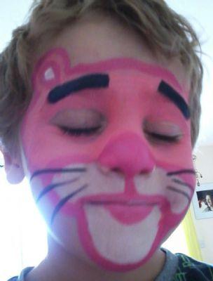 Paint Panther Uk