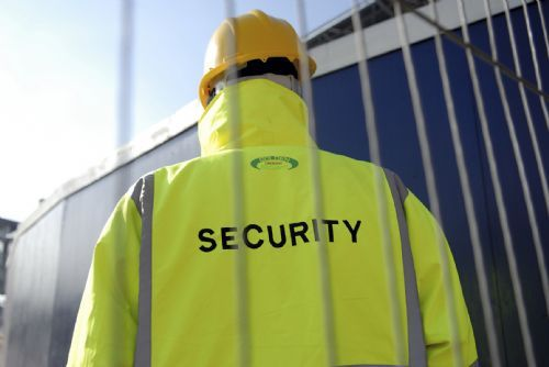 Eagle Security Protection Ltd Security Service Provider