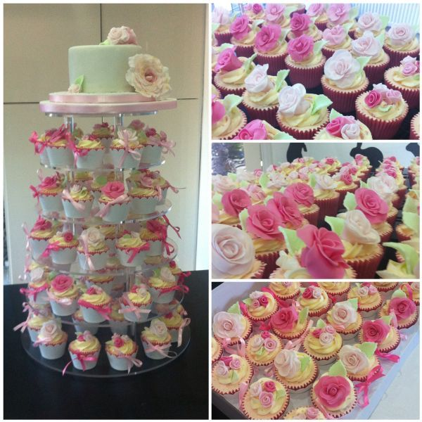 Kitchen Gallery Solihull: Scrumptious Cupcake Kitchen, Solihull