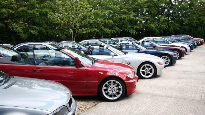 831f644fcb Oxford German Car Specialists Ltd