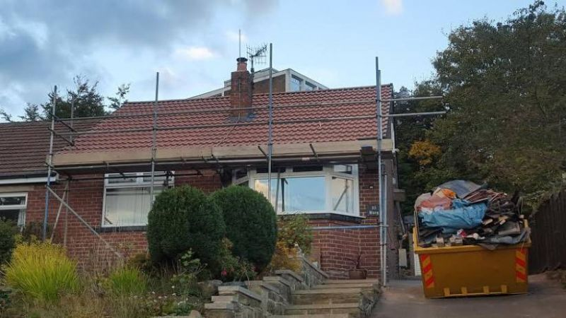Leeds And District Roofing Services Ltd Leeds 18