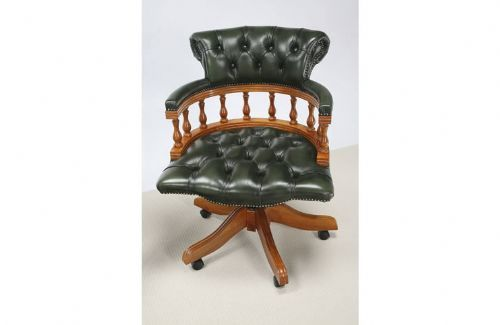 Chesterfield Sofa Company Furniture Maker in Bacup (UK)