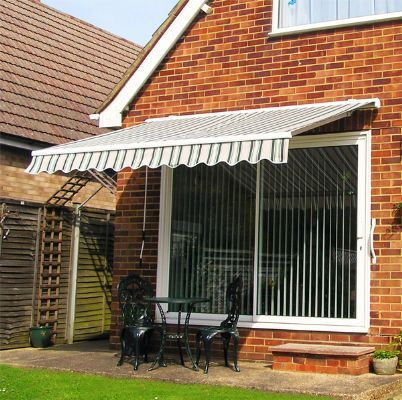 SMS Canopies and Blinds, Wigan   12 reviews   Awning ...