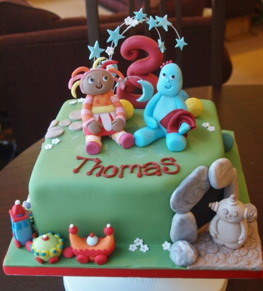 Kempston Cakes