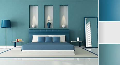 Bedroom Designs Duck Egg Blue blue colour combination for bedroom. trendy best images about