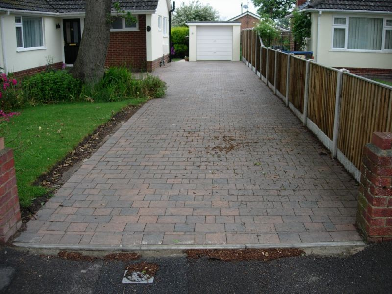 All surface care driveway cleaning company in poole uk for Driveway cleaning companies