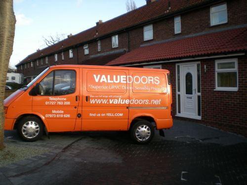 This ... & Value Doors - Door Manufacturer in St. Albans (UK) - AL1 2LG Pezcame.Com