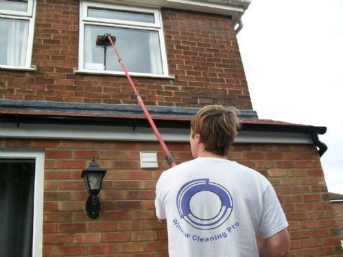 Window Cleaning Pro - Window Cleaner in York (UK)
