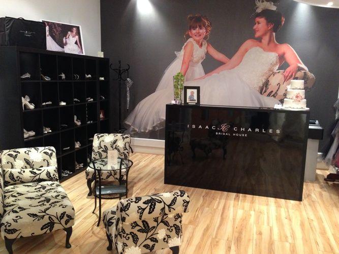 Birmingham Wedding Shoes Shops