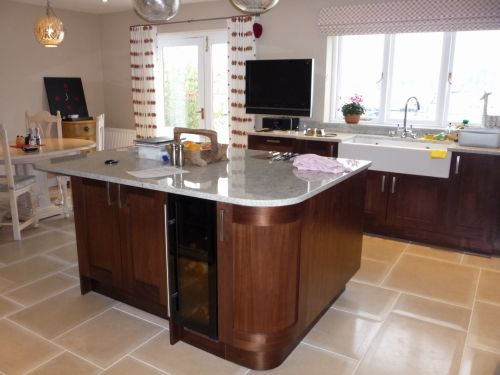 picture of kitchen islands ashmore kitchens kitchen fitter in nursling southampton 4192