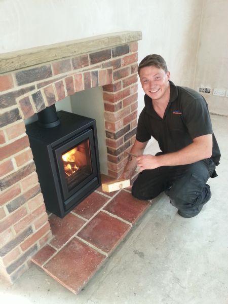 Ecoflue Ltd Lowestoft 12 Reviews Wood Burning Stove