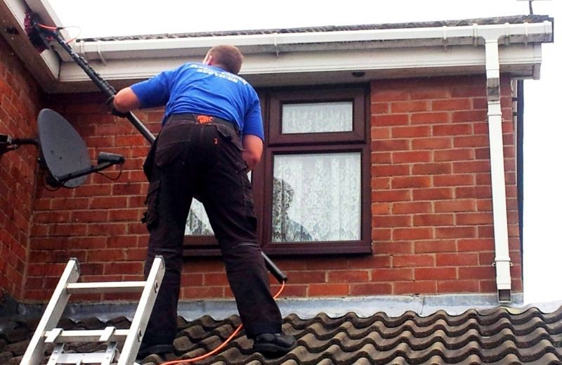 Major Clean Services Burton On Trent 16 Reviews