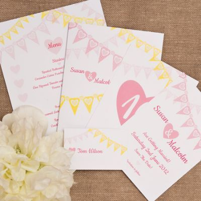 bluebird wedding stationery wedding invitation supplier in belmont