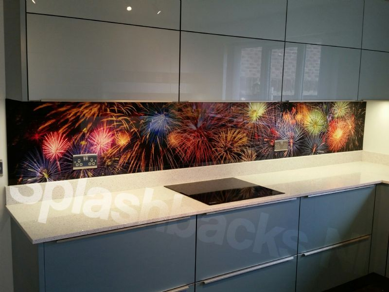 Splashbacks Ni Glass Splashbacks And Worktops Supplier