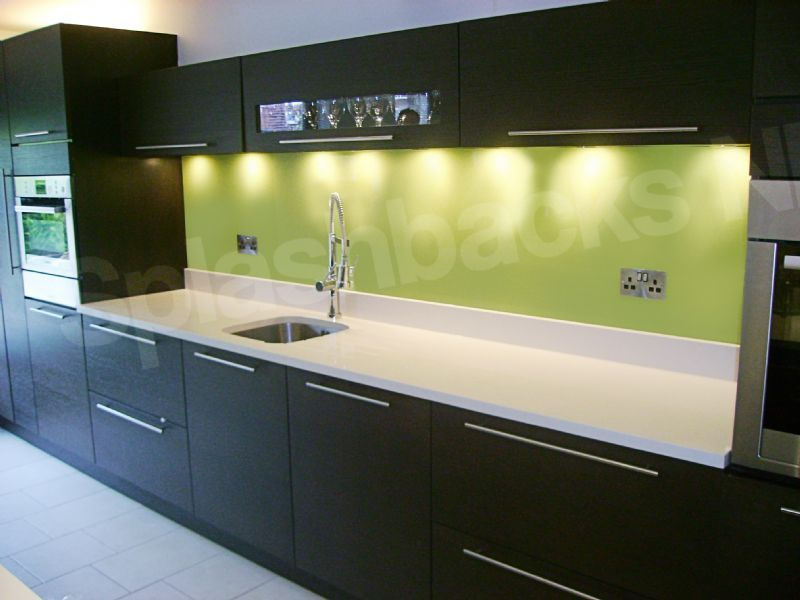 Splashbacks Ni Glass Splashbacks And Worktops Supplier In Belfast Uk