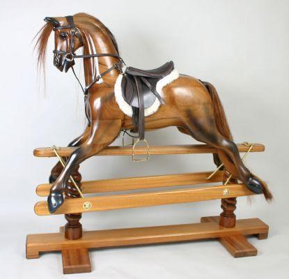 Kensington Rocking Horse Company Hailsham Rocking Horse