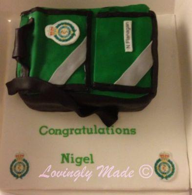 Lovingly Made Cake Maker In Sutton Uk