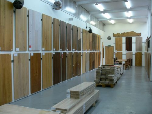 The Natural Wood Floor Company Wooden Flooring Fitter In