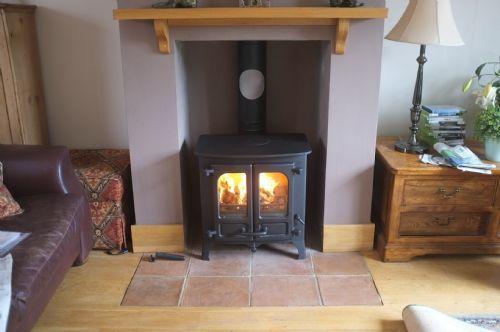Essex Stove Installations Ltd Wood Burning Stove Company