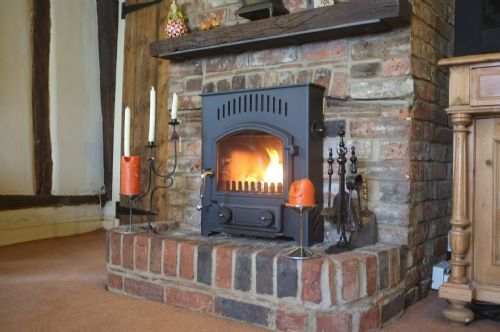 Essex Stove Installations Ltd Chelmsford 1 Review
