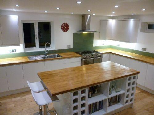 Simon Hathaway, Cheltenham | 63 reviews | Kitchen Fitter - FreeIndex