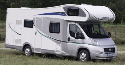 Cool Motorhome Hire Cambridge
