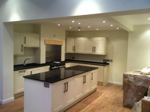 Red 7 Nw Limited Kitchens Company In Romiley