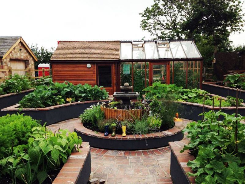 Native Landscape Design Landscape Design in Parkgate Neston UK