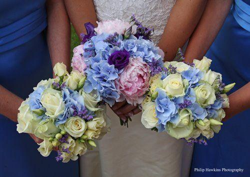 Flowers By Rhona Renfrew 1 Review Wedding Florist
