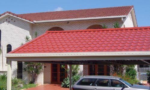 Tile Effect Roofing Roofline Restoration Company In East