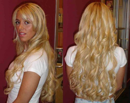 beauty therapist hair style hairdressers studio manchester mobile 7832 | hairextension(1)