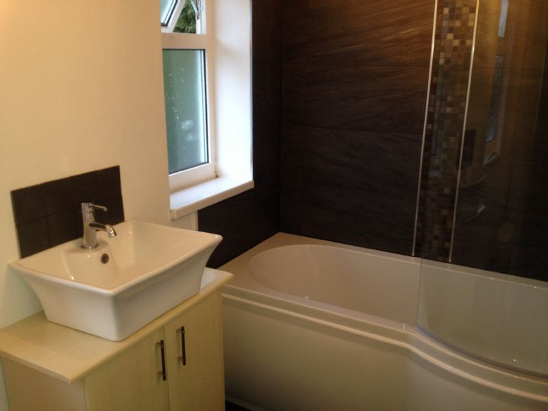 Examples Bathrooms And Tiling Tiling In Hull Uk