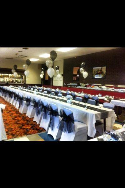 Room Service Catering Leeds