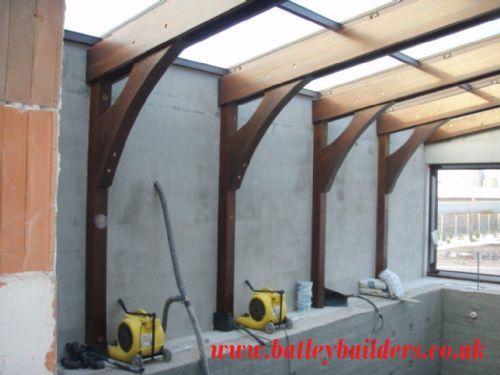 Batley Road New Builds