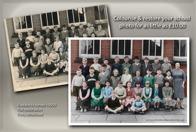 Photo Restore Uk Oldham 41 Reviews Photo Restoration Company Freeindex